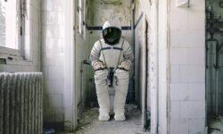 В какой туалет будут ходить будущие жители Луны?