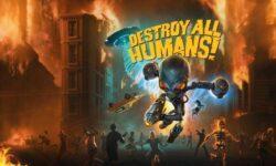 В ремастер Destroy All Humans! добавят потерянную миссию «из глубин архивов Pandemic Studios»