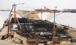 Вспомогательная инфраструктура на Восточном появится к 2025 году