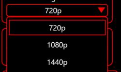 4К (2160р) разрешение для игр PS1, PS2, PSP в эмуляторе Omega Red