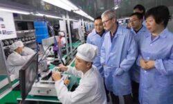Apple не торопится расширять производство во Вьетнаме из-за плохих условий труда на местных фабриках