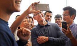Apple стала самой дорогой публичной компанией в мире, обойдя Saudi Aramco
