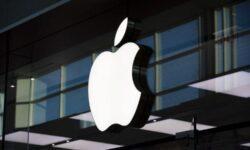 Apple влияет на рынок сильнее, чем IBM в восьмидесятых, если судить по индексу S&P 500