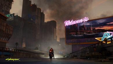 Фото CD Projekt RED: Cyberpunk 2077 — это в первую очередь RPG