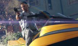 Цепочка заданий, противоборства и более десятка машин — подробности ближайшего обновления GTA Online