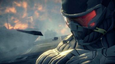 Фото Crytek прокомментировала утечку даты выхода Crysis Remastered — информация о релизе 21 августа оказалась «устаревшей»