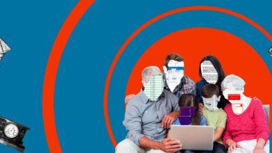 Фото Дела семейные, или На самоизоляции с Microsoft 365