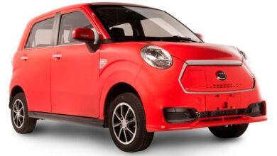 Photo of Дешевле только даром: китайские электромобили Kandi поступят в продажу в США по цене от $13 тыс.