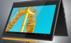 Двухъядерные 6-Вт процессоры AMD Zen пришли в бюджетные ноутбуки Lenovo для учёбы