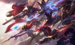 «Эксмо» выпустит путеводитель по миру League of Legends на русском языке