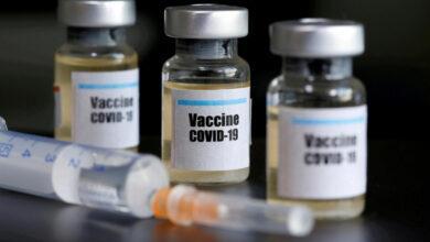 Фото Эксперты предупредили о фейковых сайтах для предзаказа вакцины от коронавируса