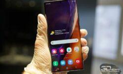 Флагманские смартфоны Samsung будут получать обновления Android в течение трёх лет вместо двух