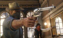 Grand Theft Auto V не станет последней старой игрой Take-Two на новом поколении консолей