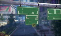 Идти по знакам: пазл-платформер The Pedestrian выйдет на PlayStation 4 в следующем году