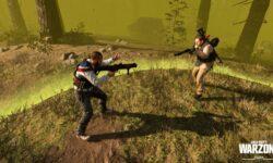 Игрок в Call of Duty: Warzone мастерски сымитировал смерть и обманом убил врага