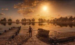 Игрок в Red Dead Redemption 2 показал, что происходит с противниками, когда они подрываются на динамите