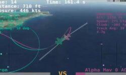 ИИ снова победил пилота F-16 в воздушном бою