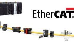 [Из песочницы] Ethercat для начинающих