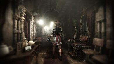 Фото Как 20 лет назад: хоррор Tormented Souls в духе ранних Resident Evil и Silent Hill выйдет в 2021 году