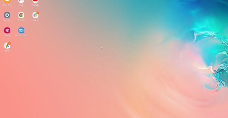Фото Как использовать десктоп без десктопа? Обзор Samsung DeX
