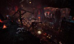 Как в Prince of Persia: первый трейлер и подробности стелс-экшена The Lord of the Rings: Gollum