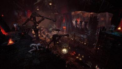Фото Как в Prince of Persia: первый трейлер и подробности стелс-экшена The Lord of the Rings: Gollum
