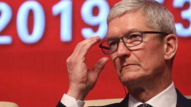 Фото Коронавирус не позволяет Apple и Facebook вернуть своих сотрудников в офисы