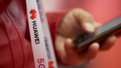 Фото Крупнейший рынок смартфонов сокращается, но Huawei теснит конкурентов
