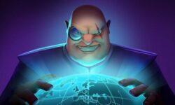 Мировое господство откладывается: симулятор строительства злодейской базы Evil Genius 2 перенесли на 2021 год
