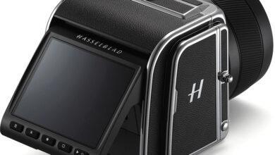 Photo of Модульная среднеформатная камера Hasselblad 907X теперь доступна всем желающим от $6400