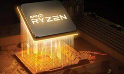 Названа дата старта продаж недорогих материнских плат для Ryzen на чипсете AMD A520