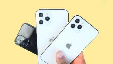 Фото Некачественная оптика чуть ли не сорвала запуск iPhone 12