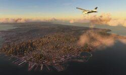 Новая статья: Групповое тестирование 44 видеокарт в Microsoft Flight Simulator 2020