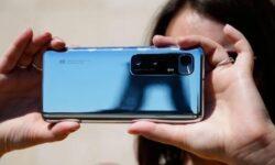 Новые смартфоны и прозрачный телевизор Xiaomi будут продаваться только в Китае