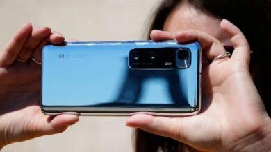 Фото Новые смартфоны и прозрачный телевизор Xiaomi будут продаваться только в Китае