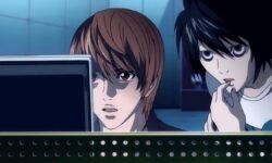 [Перевод] Death Note, анонимность и энтропия