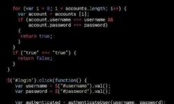 [Перевод] Разбор худшего в мире куска кода