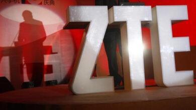 Фото Полностью рассекречен ZTE Axon 20 5G — первый смартфон с подэкранной камерой