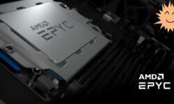 Пора переходить в красный лагерь: выбираем лучший AMD EPYC для сервера
