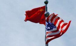 Правительственные организации Китая попытаются за пять лет отказаться от импортных процессоров