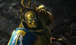 Представлена пошаговая стратегия Warhammer Age of Sigmar: Storm Ground для ПК