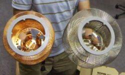 Производитель огромных пассивных кулеров NOFAN прекратил свою деятельность