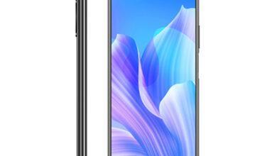Фото Раскрыт внешний вид смартфона Huawei Enjoy 20 Plus с выдвижной камерой