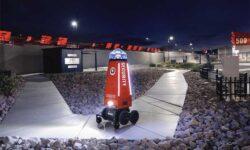 Роботы Switch Sentry будут патрулировать периферийные дата-центры