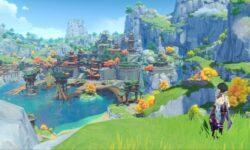 Ролевой экшен Genshin Impact на PS4 выйдет 28 сентября. Открыт предзаказ стартового набора