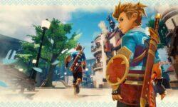 «Сделан фанатами Nintendo»: приключенческий экшен Oceanhorn 2 выйдет на Nintendo Switch осенью