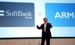 SoftBank подтвердила намерение продать ARM. Но рассматриваются и иные варианты