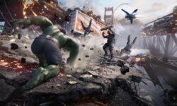 Square Enix поделилась подробностями о боевых пропусках Marvel's Avengers