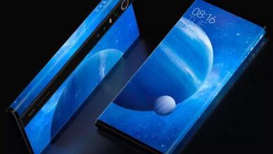 Фото Теперь уже точно — Xiaomi Mi Mix Alpha не выйдет на рынок