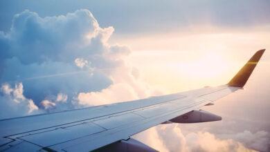 Фото Учёные из России повысили прочность перспективного материала для авиастроения